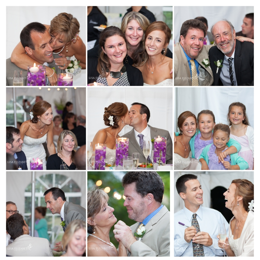 Cape Cod Wedding 8