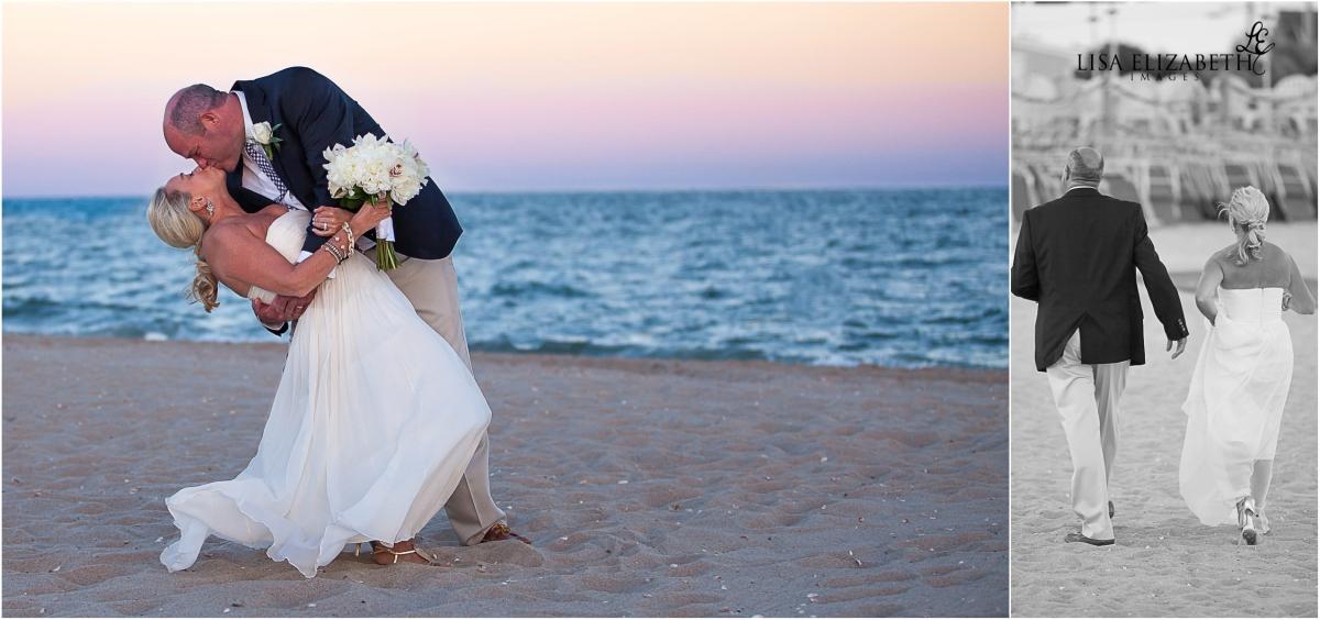 Centerville Beach Club Wedding