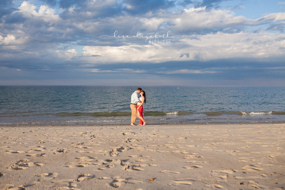 Lisa Elizabeth Images | Cape Cod Wedding