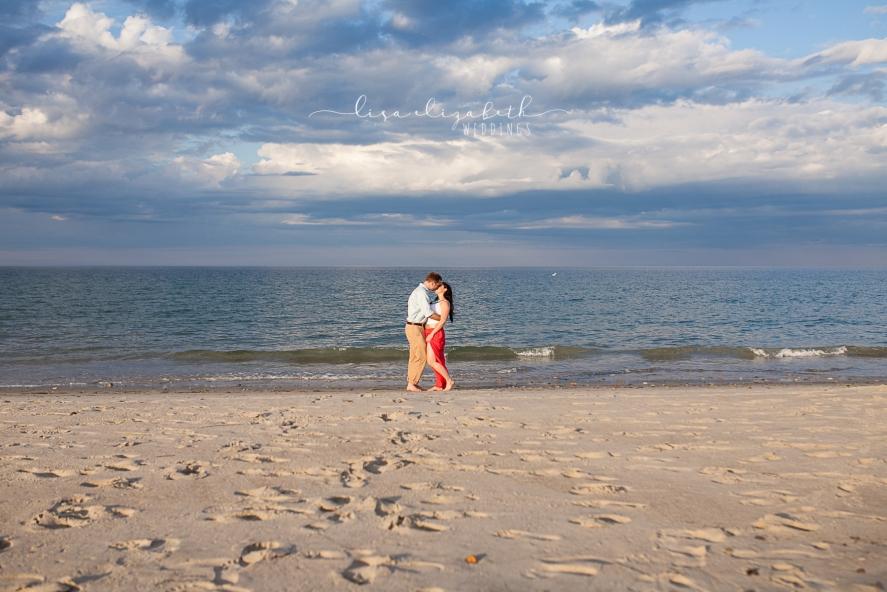 Cape Cod Wedding Photographer | Lisa Elizabeth