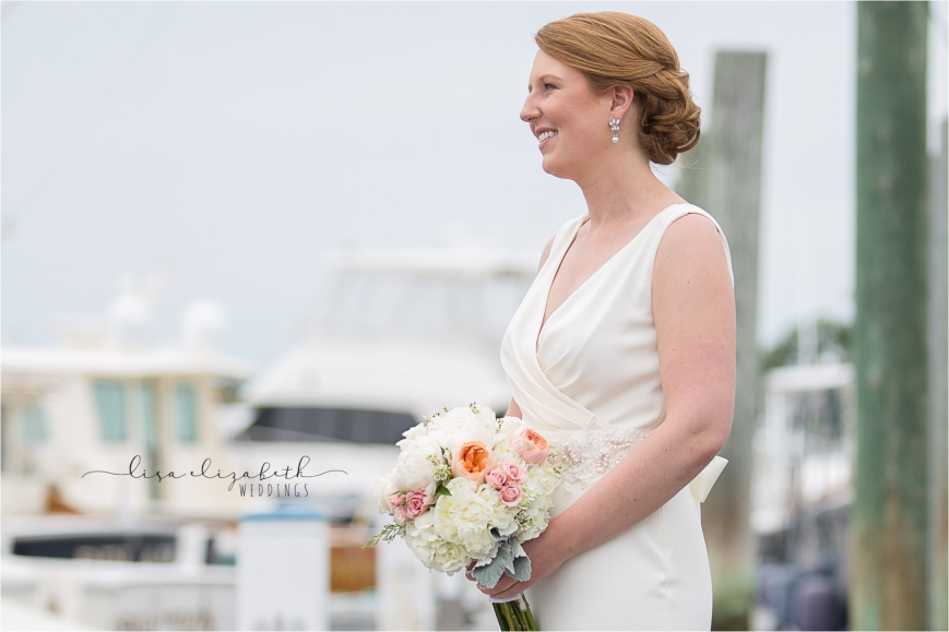Jen + Patrick - Nauticus Marina Wedding - Cape Cod Wedding Photographer-18