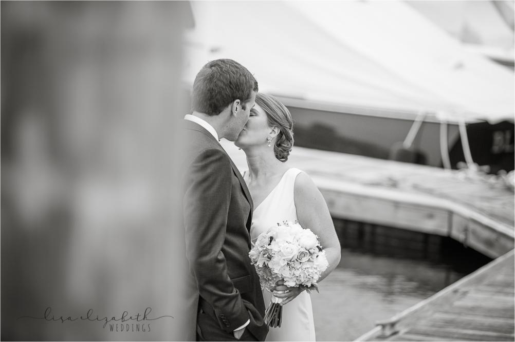 Jen + Patrick - Nauticus Marina Wedding - Cape Cod Wedding Photographer-2
