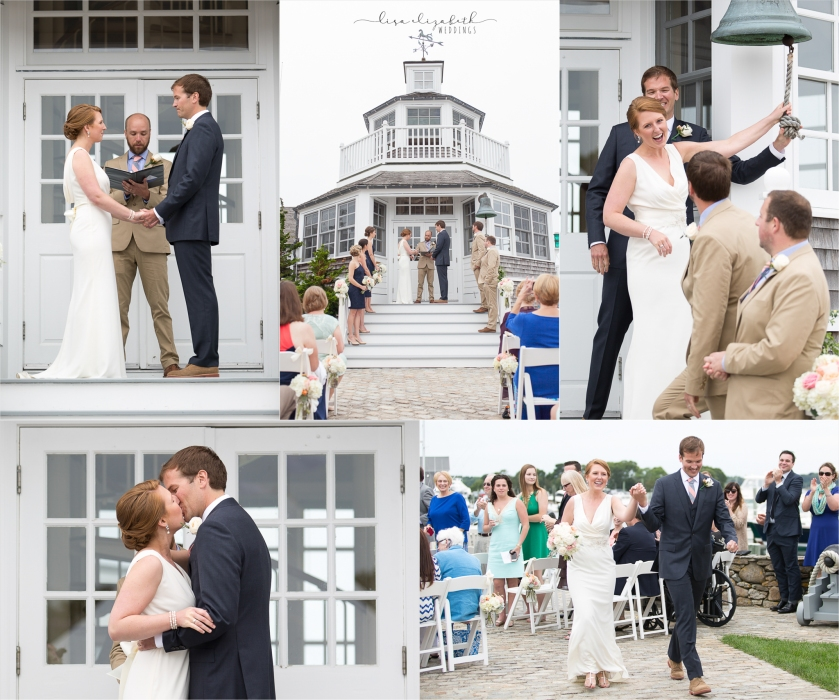 Jen + Patrick - Nauticus Marina Wedding - Cape Cod Wedding Photographer-7