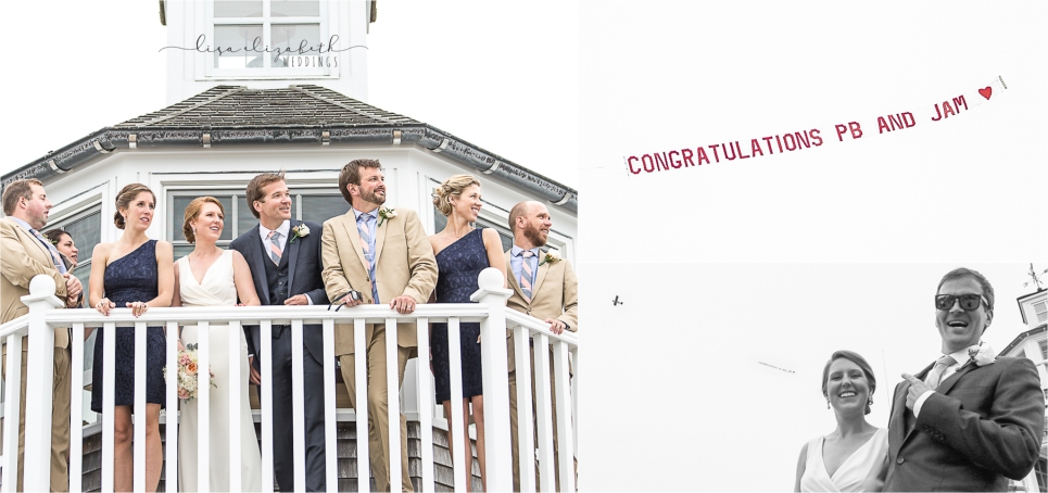 Jen + Patrick - Nauticus Marina Wedding - Cape Cod Wedding Photographer-9