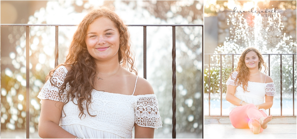 Lisa Elizabeth Images | Cape Cod Senior Portraits | Cape Cod Photographer