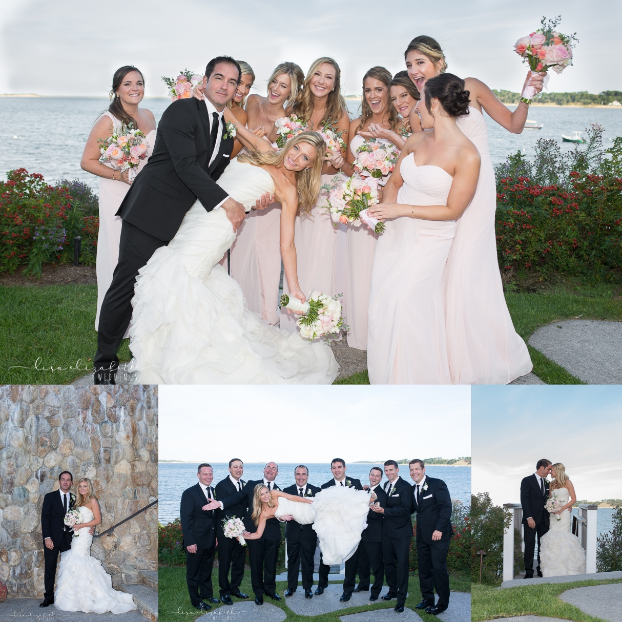 Lisa Elizabeth Weddings | Cape Cod Weddings