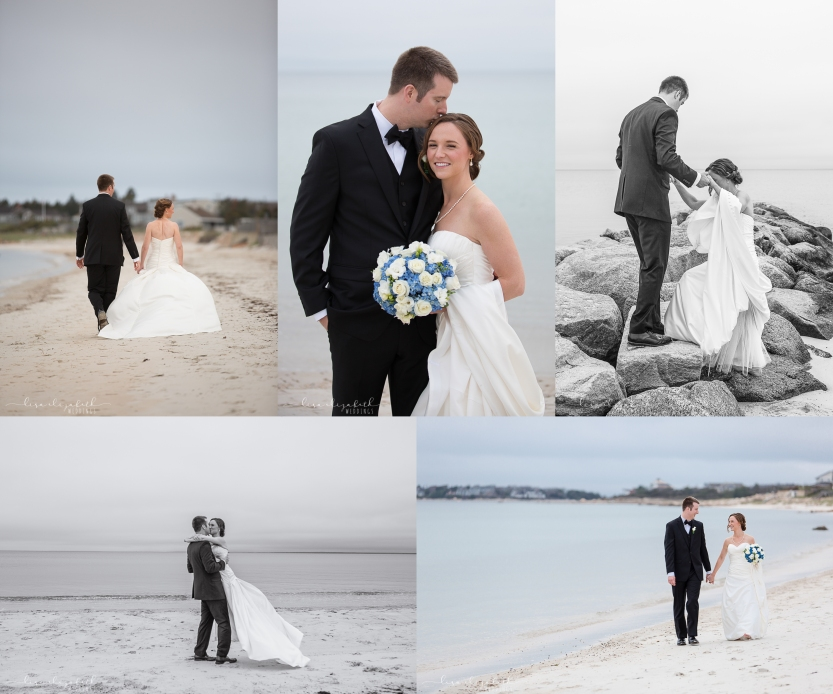 © Lisa Elizabeth Images | Cape Cod Wedding Photographer