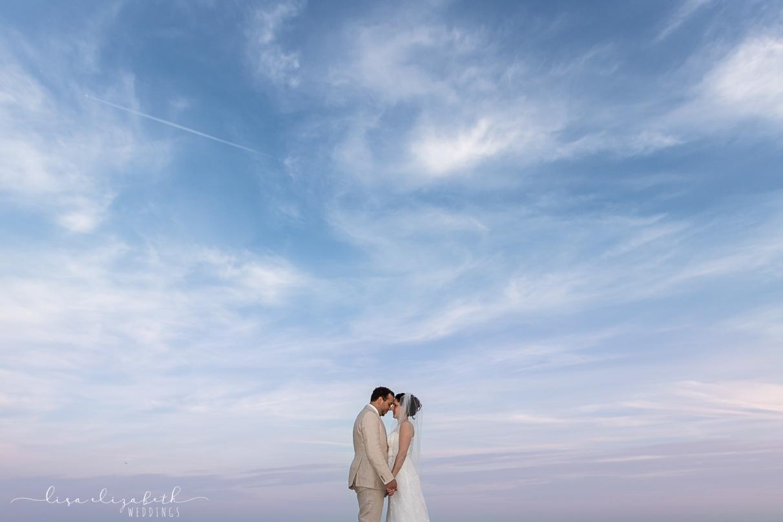 Cape Cod Wedding Photographer | ©Lisa Elizabeth Images