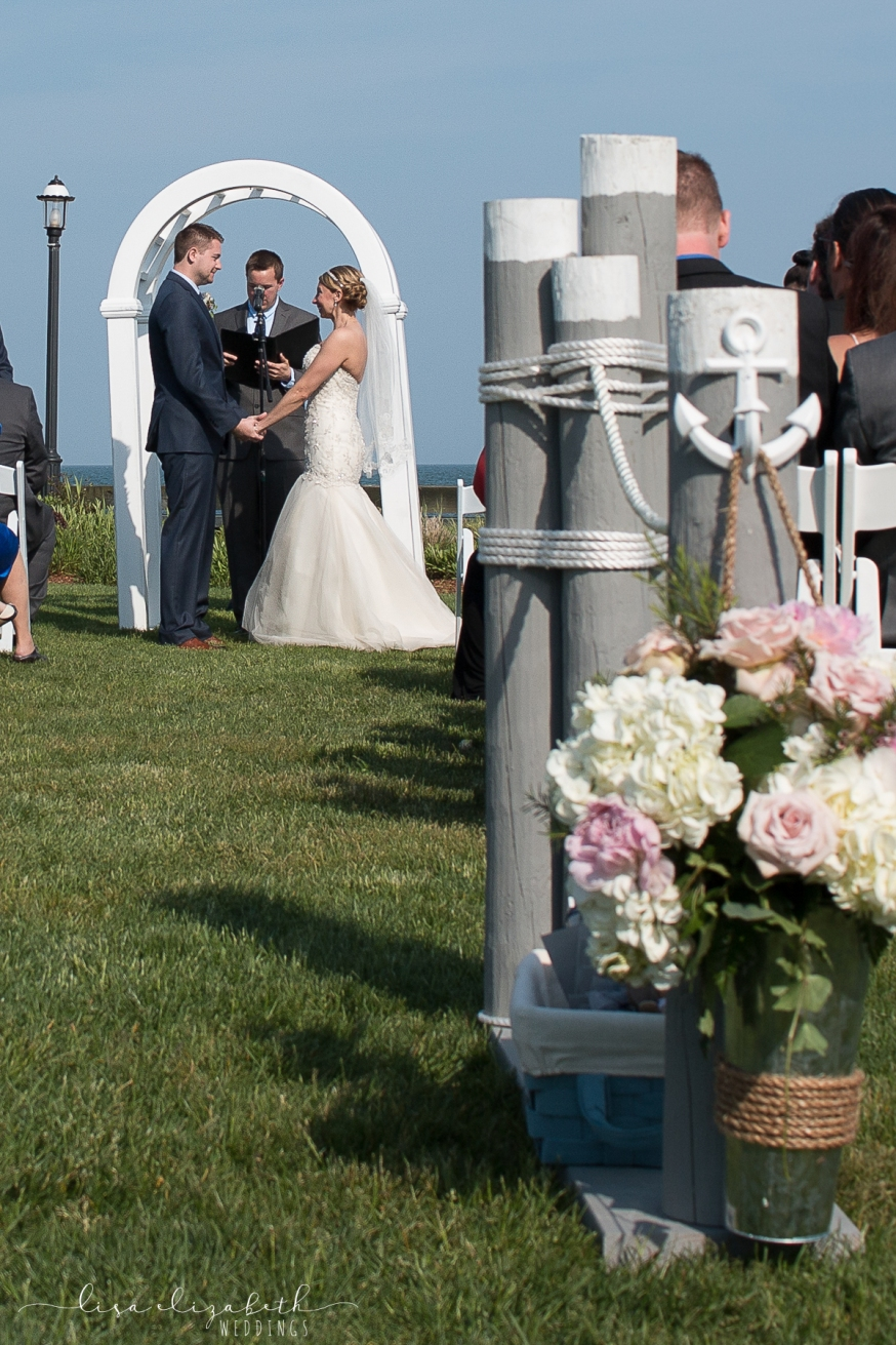 Lisa Elizabeth Images | Cape Cod Wedding Photographer