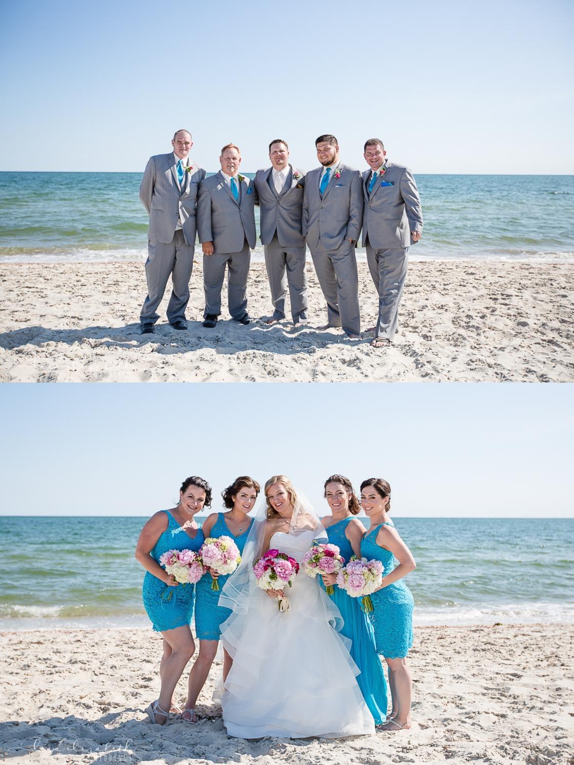 Cape Cod Wedding Photographer | Lisa Elizabeth Images