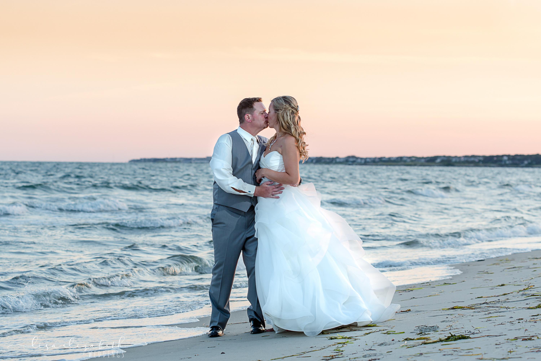Cape Cod Wedding Photography: Wychmere Beach Club