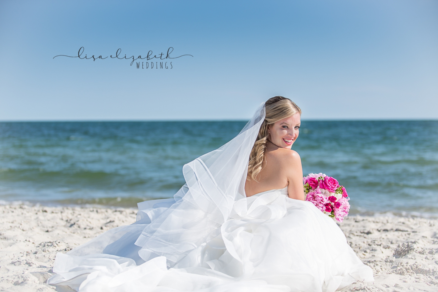 Cape Cod Wedding Photographer | Lisa Elizabeth Images