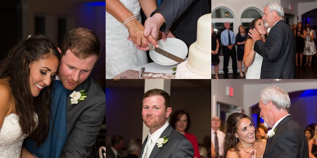© Lisa Elizabeth Images + Cape Cod Wedding Photographer