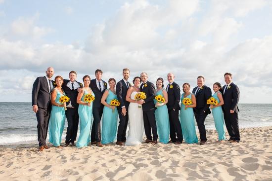 Cape Cod Wedding Photographer – Lisa Elizabeth Images