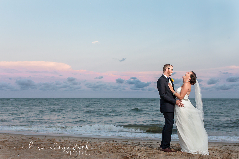 Cape Cod Wedding Photography: A Popponesett Wedding