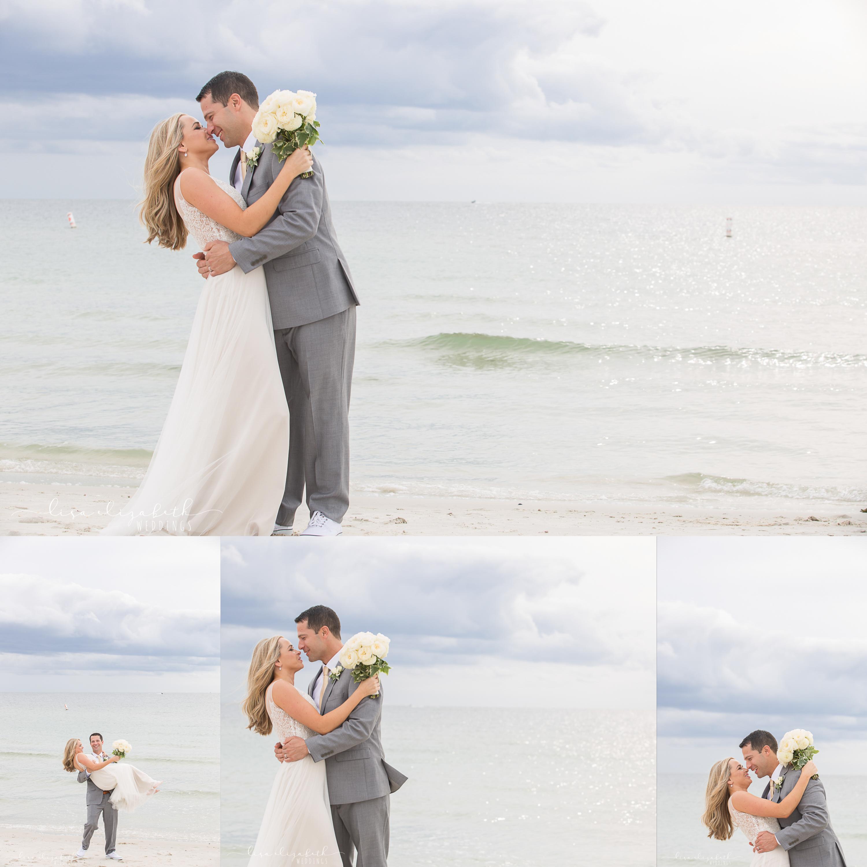 Sea Crest Wedding