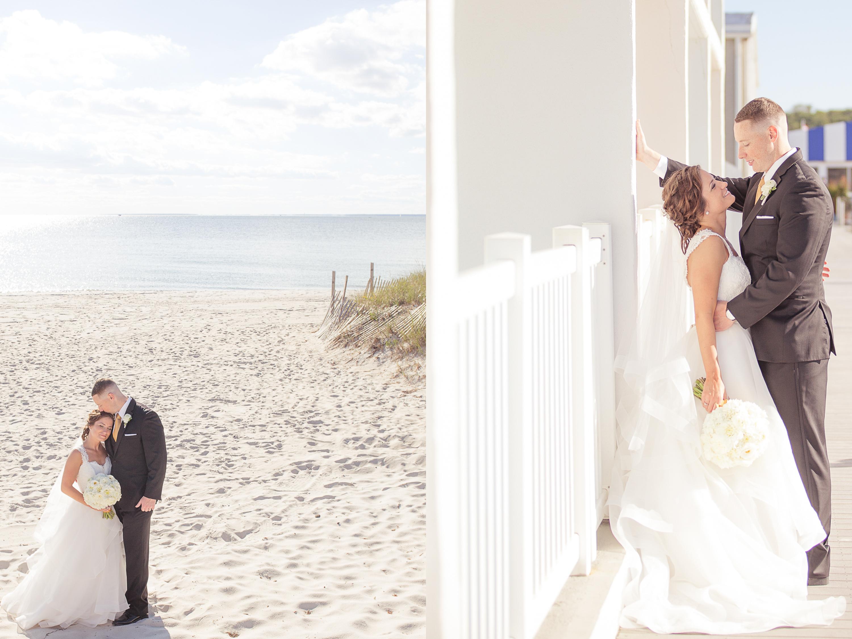 Cape Cod Wedding Photography: Sea Crest Beach Hotel Wedding