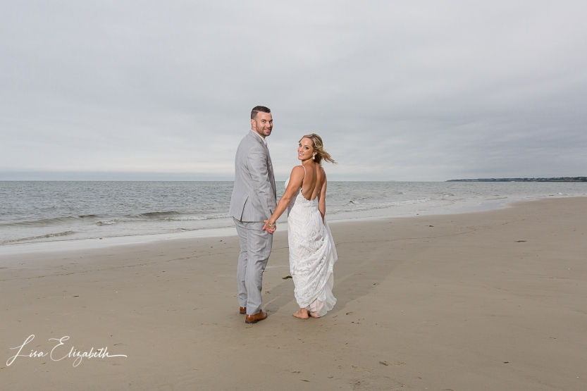 Cape Cod Wedding Photographer | Lisa Elizabeth