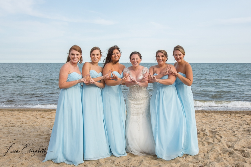 © www.lisaelizabeth.com | Cape Cod Wedding Photographer