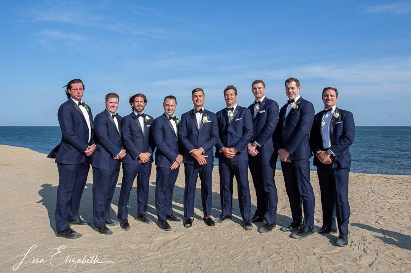 New Seabury Country Club Wedding, Cape Cod Wedding Photographer, Lisa Elizabeth