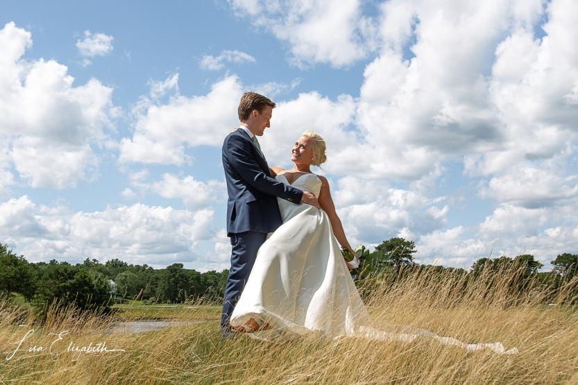Willowbend Wedding | Cape Cod Wedding Photographer | Lisa Elizabeth